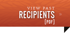 View PDF of past recipients